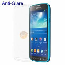 Samsung Galaxy S4 Active i9295 Premium Matt Displayschutzfolie