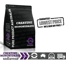 1kg PURE MICRONISED CREATINE MONOHYDRATE  200 serving