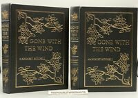 2V Easton Press GONE WITH THE WIND Margaret Mitchell Collector's LIMITED Edition