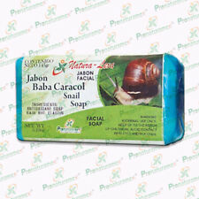 Jabon Baba De Caracol For Scabies / Herpes / Scars / Spots / Rash