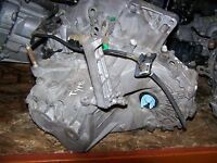 2002-2005 Acura RSX Type-S X2M5 6 Speed Manual Transmission for K20A2