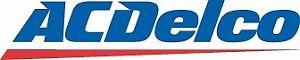 NEW A/C Compressor ACDelco GM Original Equipment 15-22127 89018926