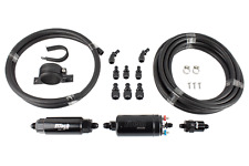 FiTech's Go EFI In-line Frame Mount Fuel Delivery Kit