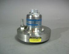Viatran Pressure Transducer Switch 1192CD5AAA20 15V Short Pins 2 & 4 - Used