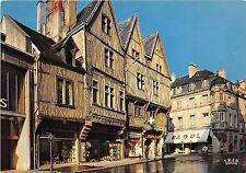 B53109 Dijon rue de la Liberte Le Miroir La Maison aux Trois Visages   france
