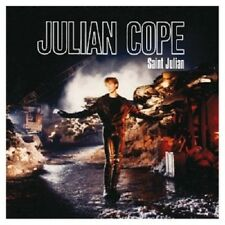JULIAN COPE - SAINT JULIAN (EXPANDED EDITION) 2 CD  ROCK & POP  NEU