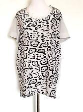AllSaints Silk Aroma Felix Top NWT Retail $230 Price $89 Size 2 All Saints