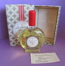 Florena Eau de Cologne Kolnisch Wasser Perfume Vintage with Box Extremely RARE