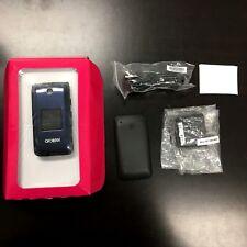 BRAND NEW Alcatel GO FLIP 4044W Phone GSM 4G LTE (Unlocked) - blue