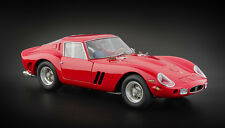 1962 Ferrari 250 GTO in Red in 1:18 Scale by CMC   CMC154