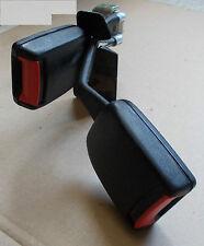 Audi A4 B5 Gurtschloss hinten mitte Rear middle seat belt buckle 8d0857739