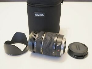 Canon Tamron Zoom ASP 2,8/28-75 mm XR DI Makro - sehr guter Zustand!