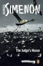 The Judge's House (Inspector Maigret), Simenon, Georges