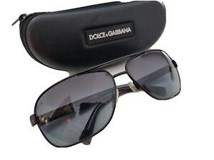 Dolce & Gabbana Herren Sonnenbrille DG2120P