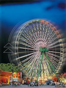FALLER 140470 - 1/87/H0 Ferris Wheel Jupiter - New