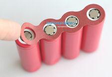20pcs cardboard 4x 18650 battery Insulators Electrical Insulating Adhesive Paper