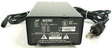 Nissei Power Supply AC Adapter for Fax-303 Fax Machine MC-2413N