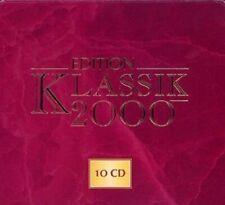 Various - Edition Klassik 2000 CD-Box #1998274