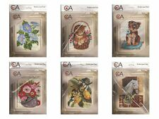 Tapestry Kits - A Huge Range of Designs to Choose From