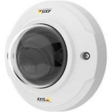 Axis Ip Camera M3045-V Fixed Internal Network Dome