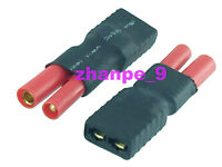 1pair XT90-S male and female Connector 10AWG 5CM Wire For RC Lipo Battery