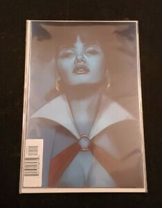 DYNAMITE COMICS VENGEANCE OF VAMPIRELLA #10 OLIVER LIMITED VIRGIN COVER