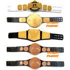 WWE World Heavyweight Tag Team Million Dollar Champion Title Belt Kid Toy Figure