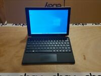 RCA Cambio 10in. Touchscreen 2-in-1 Windows 10 Tablet With Detachable Keyboard