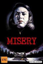 Misery (DVD, 2004)