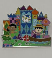 It's A Small World Fantastical Fantasyland Cast Exclusive Mystery Disney Pin