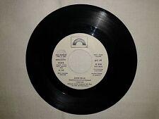 "Bixio-Frizzi-Tempera/Linda Lee–Disco Vinile 45 Giri 7"" Edizione Promo Juke Box"