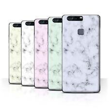 Étuis, housses et coques blancs Huawei P9 pour téléphone mobile et assistant personnel (PDA) Huawei
