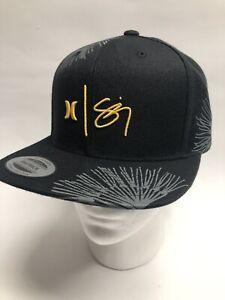 hurley sig zane Wailehua Limited Collaboration 🤙🏽 Super Rare! Snapback Hat