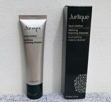 Jurlique Nutri-Define Refining Foaming Cleanser, 30ml, Brand New in Box