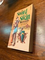 The Sword and the Swan PB 1977 Playboy