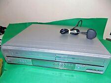 FUNAI DVD Video Recorder VHS Combo 160G HDD HDR-B2735 Copy VHS Tape 2 DVD Silver