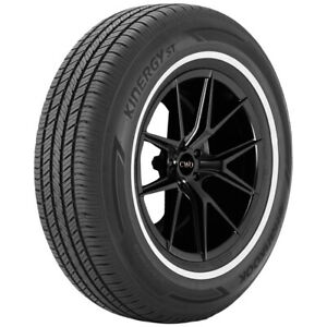 195/75R14 Hankook Kinergy ST H735 92T WSW Tire