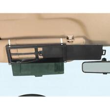 No Glare Sun Visor 3-Way Extending Extendable Shield Car Truck Extend Auto