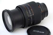 EXCELLENT Nikon 24-85mm f/2.8-4.0 AF-D Lens for FX Format/Full-Frame Cameras