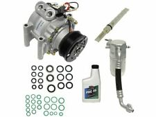 For 2002 GMC Envoy XL A/C Compressor Kit 85436ZC A/C Compressor