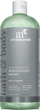 Art Naturals¨ Antifungal Soap With Tea Tree Oil - 100% Natural Best Foot And -