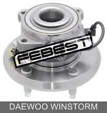 Rear Wheel Hub For Daewoo Winstorm (2007-)