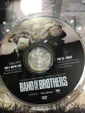 Band of Brothers DISC 5 ONLY REPLACEMENT (DVD)