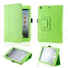 Carcasas, cubiertas y fundas fundas con soporte verde para tablets e eBooks