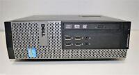Dell Optiplex 990 SFF Quad i5-2500 3.3 Ghz 500GB HDD 8GB DDR3 Windows 10  Wi-Fi