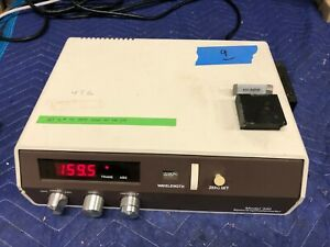 Sequoia-Turner Model 340 Spectrophotometer Thermo
