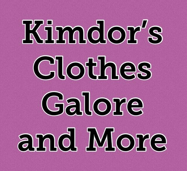 Kimdor's Clothes Galore And More