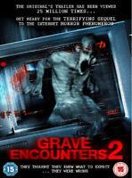 Grave Encuentros 2 Blu-Ray Nuevo Blu-Ray (MTDBD5783)