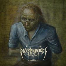 Nachtmystium - Resilient CD NEW