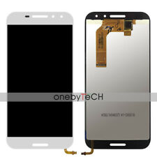 "White 5"" Vodafone VFD610 Smart N8 VFD-610 Touch Digitizer Lcd Display Assembly"